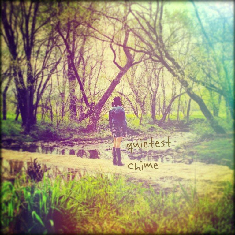 quietest-chime